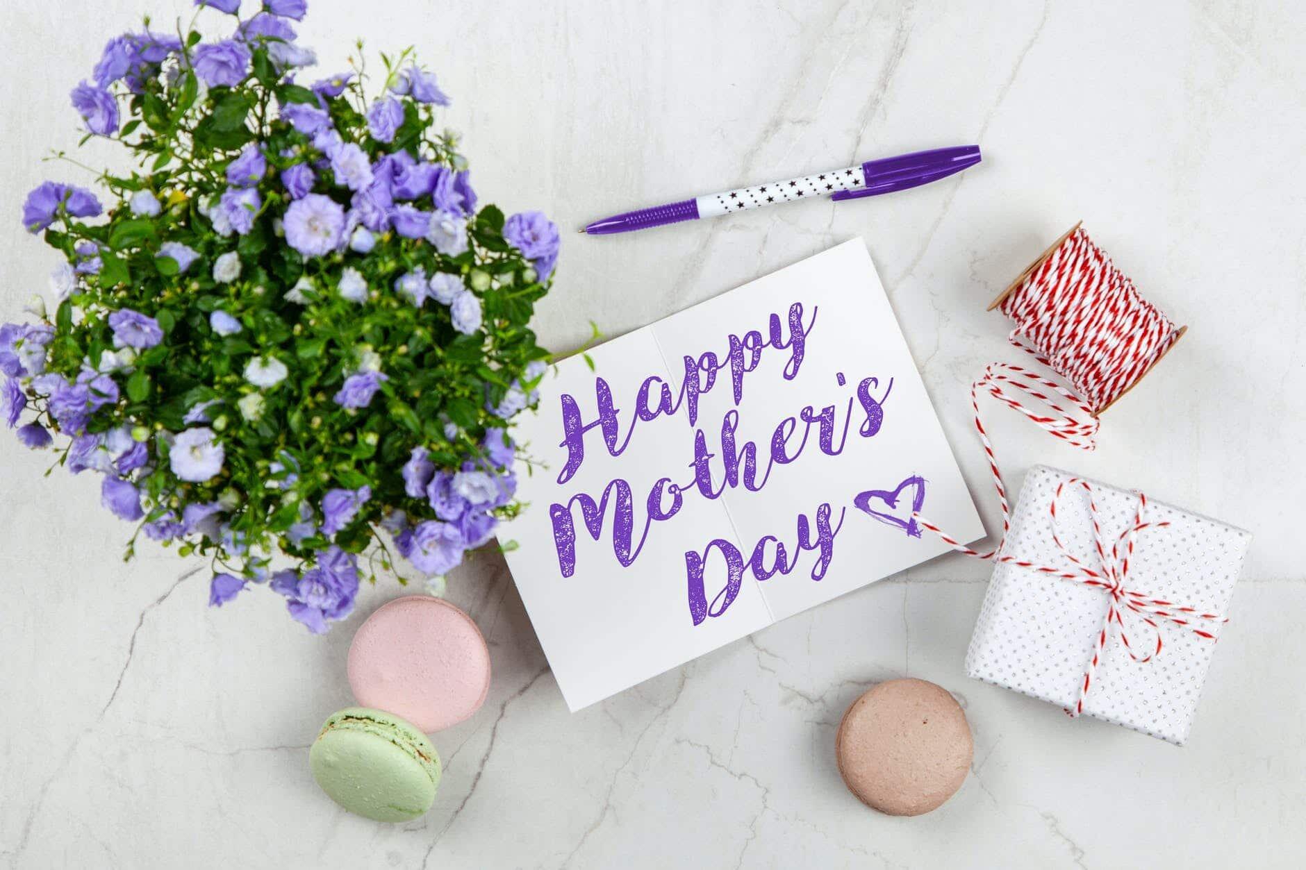 fête des mères 2021